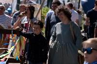 В Тульской области прошел фестиваль крапивы, Фото: 69