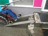 """""""Недоступная среда"""" для тульских инвалидов, Фото: 29"""