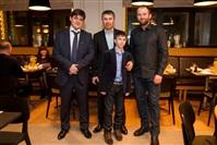 Открытие ресторана PUBLIC, 7 февраля 2014, Фото: 13