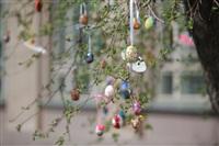Тульское пасхальное чудо-дерево, Фото: 10