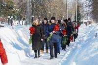 Мероприятия памяти Д. Е. Горшкова, Фото: 4