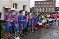 В Новомосковске прошел турнир по футболу, Фото: 3