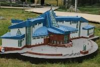 Россия в миниатюре: выставка в Царицыно, Фото: 41
