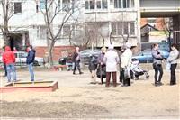 Убийство на улице Революции, Фото: 1