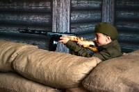 Интерактивная площадка «Штаб обороны Тулы» , Фото: 4