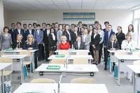 Открытие химического класса в щекинском лицее, Фото: 55
