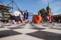 В Туле открылось новая молодежная площадка «Газон». Фоторепортаж, Фото: 9
