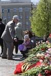 Празднование 69-й годовщины победы в Великой Отечественной войне на площади Победы. Тула, Фото: 17