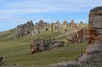 Тульские путешественники побывали на Монгольском Алтае, Фото: 10