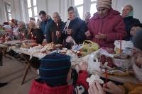 Пасхальное богослужение в Епифани, Фото: 79