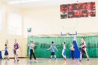 Первенство Тулы по баскетболу среди школьных команд, Фото: 20