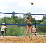Чемпионат ТО по пляжному волейболу., Фото: 69