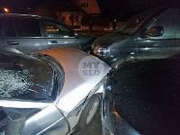 В Туле пьяный водитель устроил массовое ДТП, Фото: 18