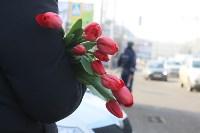 Акция ГИБДД 8 марта, Фото: 40