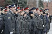 День полиции. 8 ноября 2013 год, Фото: 15