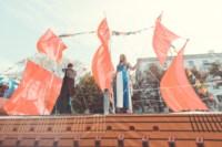 Театральное шествие в День города-2014, Фото: 52