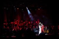 Би-2 с симфоническим оркестром в Туле, Фото: 36