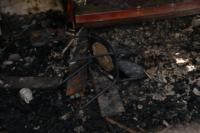 Сгоревший в Алексине дом, Фото: 7