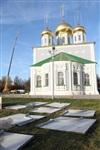 Сборка часового пояса колокольни Тульского Кремля, Фото: 5