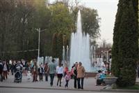 """Открытие зоны """"Драйв"""" в Центральном парке. 1.05.2014, Фото: 56"""