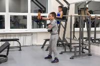 В Туле после капитального ремонта открыли спортшколу олимпийского резерва «Юность», Фото: 23
