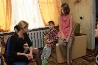 Беженцы из Луганска, Фото: 9