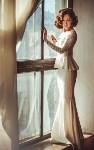 Модная свадьба: от девичника и платья невесты до ресторана, торта и фейерверка, Фото: 20