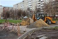 Пересечение ул. М. Горького и ул. Герцена, Фото: 1