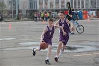 Уличный баскетбол. 1.05.2014, Фото: 4