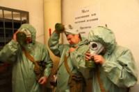 Экскурсия по бомбоубежищу, Фото: 4