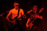На рок-фестивале «Молотняк-2015» лучшей признана тульская группа Beta Decay, Фото: 69