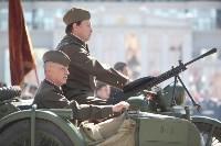 Парад Победы. 9 мая 2015 года, Фото: 155
