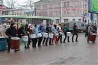 Новогодний арт-базар, Фото: 57