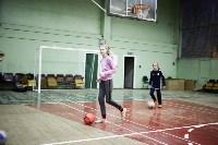Женская мини-футбольная команда, Фото: 38