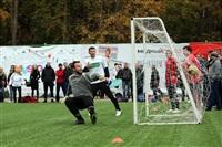 Большой фоторепортаж с кубка «Слободы» по мини-футболу , Фото: 84