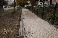 Ремонт тротуаров в Туле, Фото: 10