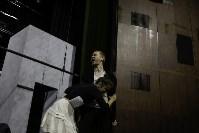 Репетиция в Тульском академическом театре драмы, Фото: 72