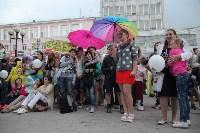 """Фестиваль уличных театров """"Театральный дворик"""", Фото: 151"""