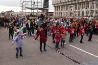 Танцевальный фестиваль на площади Ленина. 13.09.2015, Фото: 67