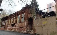 Погорельцы с улицы Пушкинской, Фото: 1