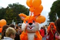 Парад рыжих в ЦПКиО-2014, Фото: 31