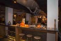 Хэллоуин в ресторане Public , Фото: 111