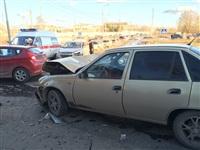 На ул.Рязянской столкнулись две иномарки, Фото: 6