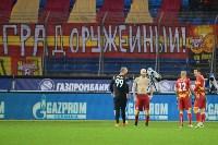 «Зенит» Санкт-Петербург - «Арсенал» Тула - 1:0, Фото: 134