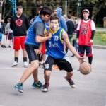 Турнир по стритболу, Фото: 12