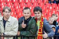 Игра легенд российского и тульского футбола, Фото: 54