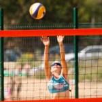 Пляжный волейбол в Барсуках, Фото: 20