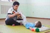 Занятия с особенными детьми в Туле, Фото: 51