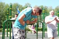 Соревнования по воркауту от ЛДПР, Фото: 70