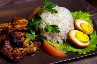 Фо-Бо, кафе вьетнамской кухни, Фото: 1